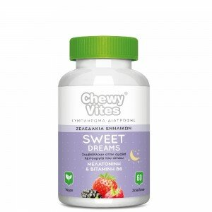 CHEWY VITES ADULTS - SWEET DREAMS