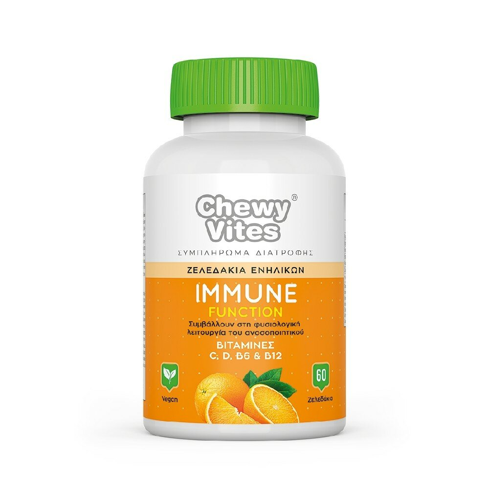 CHEWY VITES ADULTS - IMMUNE FUNCTION