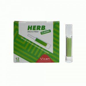 HERB MICRO FILTER για Classic