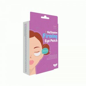 CETTUA CLEAN & SIMPLE HALF MOON FIRMING EYE PATCH