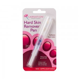 CARNATION HARD SKIN REMOVER PEN