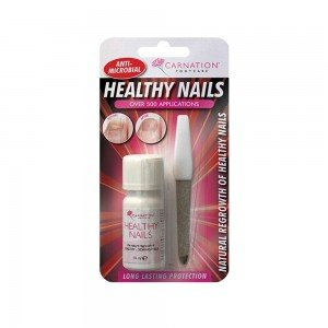CARNATION HEALTHY NAILS