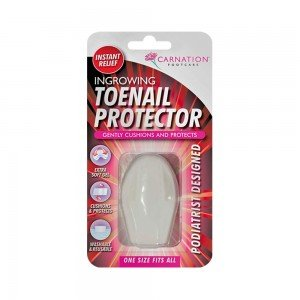 CARNATION INGROWING TOENAIL PROTECTOR