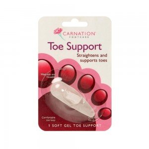 CARNATION TOE SUPPORT