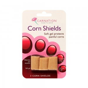 CARNATION CORN SHIELDS