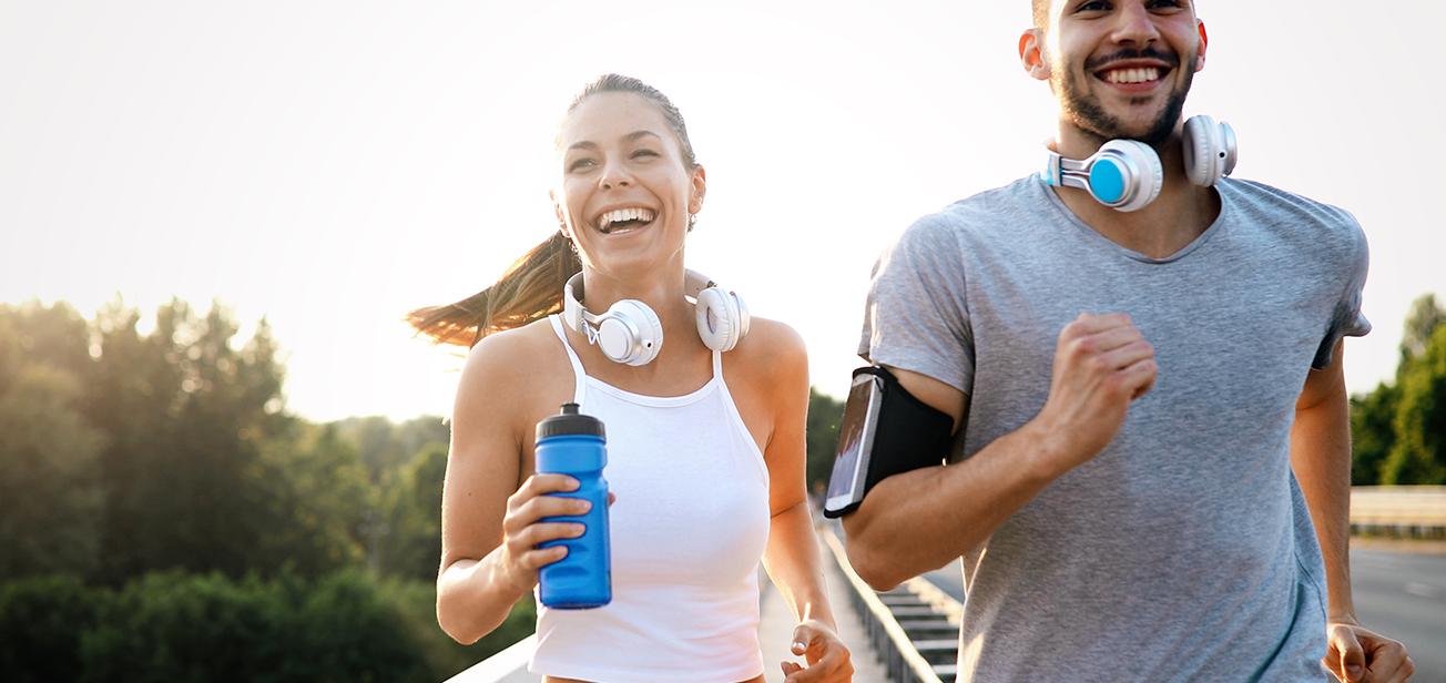 Οι χρυσές συμβουλές για υγιή άθληση
